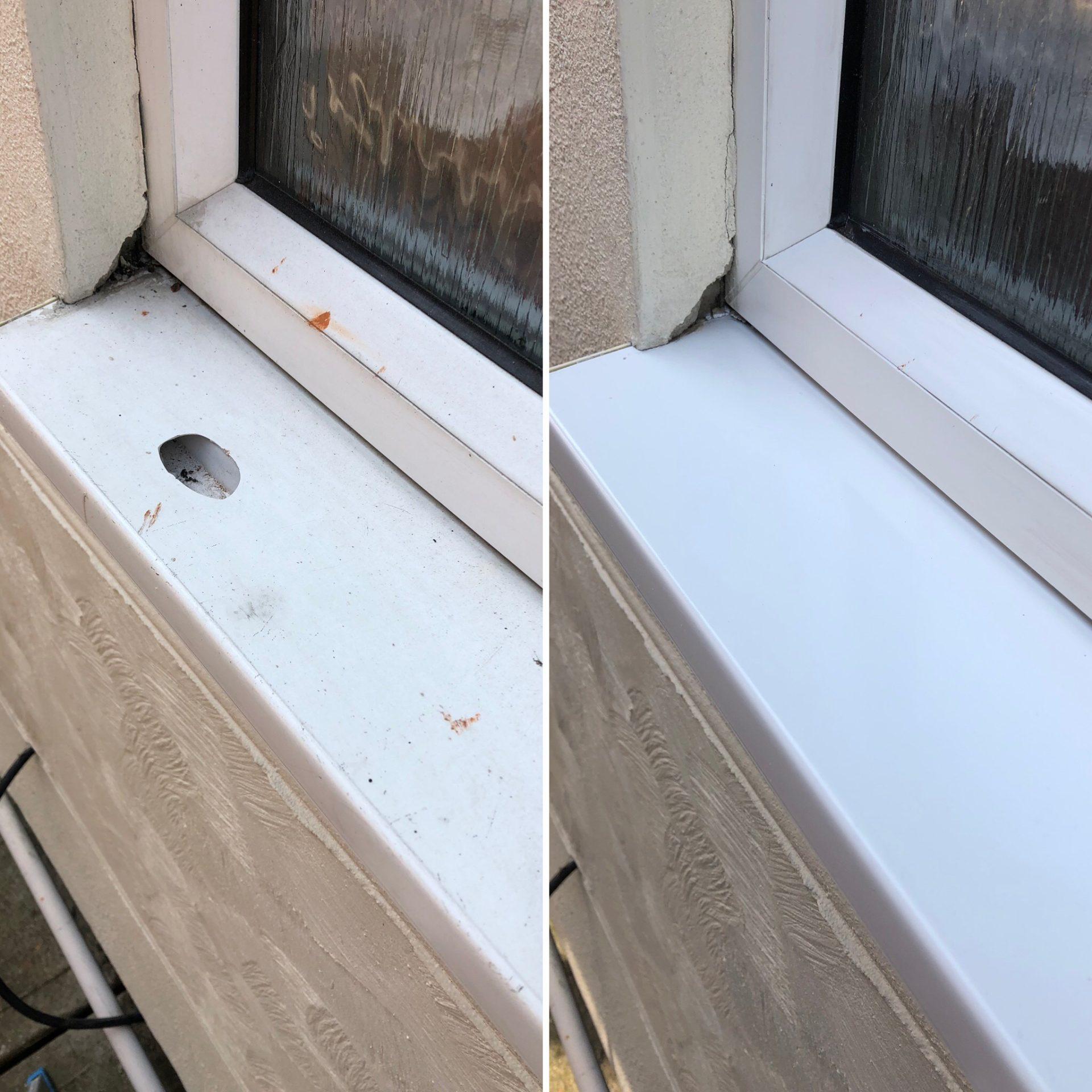 Window Amp Door Repairs Surface Wizard